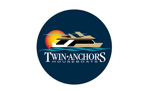 Twin Anchors Houseboat Vacations