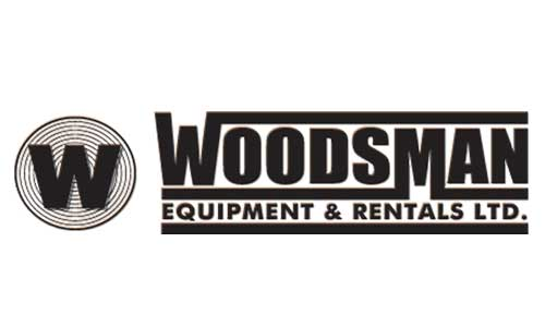 Woodsman Equipment