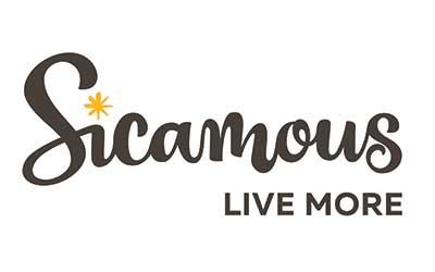 Sicamous Logo