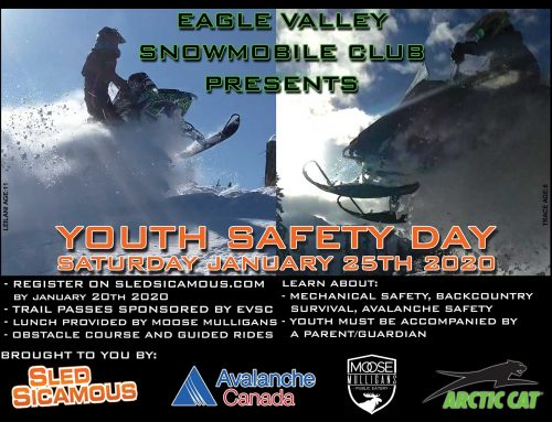 Youth Safety Day – January 25, 2020